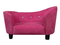 Snuggle Pet Bed - Pink