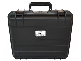 Yukon Tactical Double Pistol Hard Case