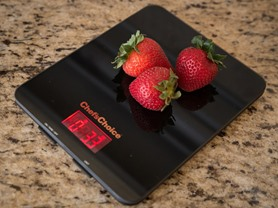 Chefs Choice M80 Kitchen Scale