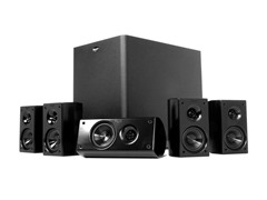 HD Theater 300 5.1 Home Theater System