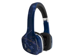 Atlas Sky IML Graphics On-Ear Headphones