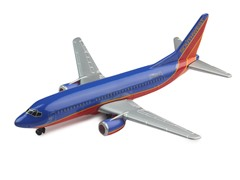 Southwest Airlines Die Cast Jet