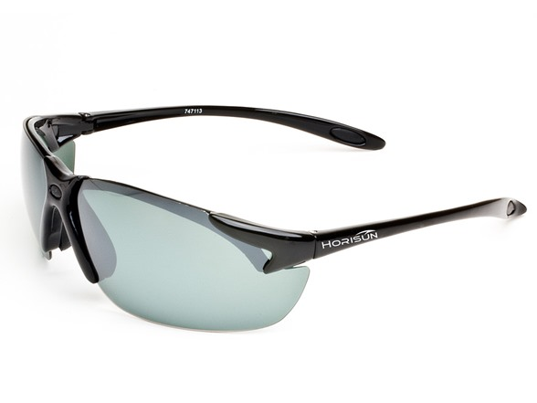Plastic Glasses Frame Bent : Horisun Polarized Eyewear - Your Choice - Fashion