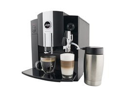 Jura Impressa One Touch Espresso Machine