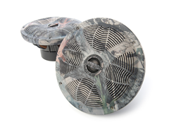 "8"" Camouflage Coaxial Speakers"
