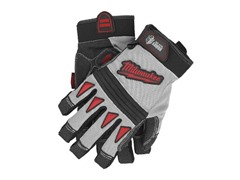 Demolition Work Gloves, Medium