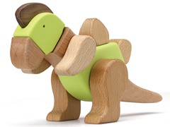 Click n Play - Tino Dinosaur