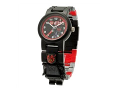Darth Maul Mini-figure Link Watch