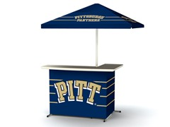 Best of Times NCAA Bar & Umbrella Set