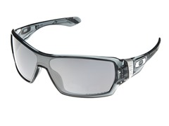 Offshoot Polarized - Crystal Black