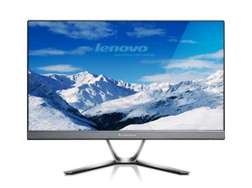 "Lenovo 23"" Full-HD LED-backlit IPS Monitor"
