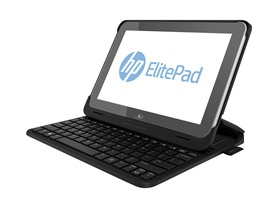 "HP 10.1"" ElitePad 64GB Tablet with Dock"