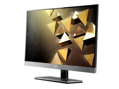 "AOC 27"" 1080p IPS LED Monitor w/ 2 HDMI"