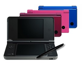 Nintendo DSi & DSi XL Gaming Systems