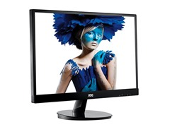 "AOC 27"" 1080p LED Backlit IPS Monitor"