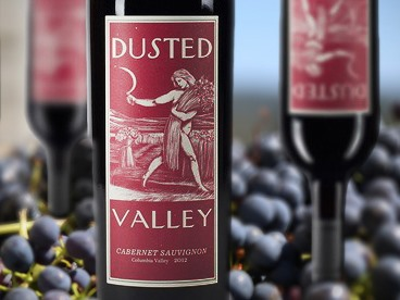 Dusted Valley Cabernet Sauvignon