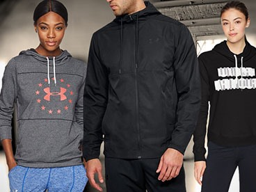 Under Armour for Men and Women