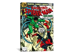 Spider-Man Issue Cover #157