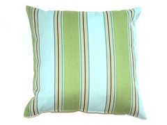16-Inch Throw Pillow, 2-Pack - Opal