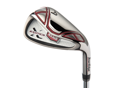 Tour Edge Golf Exotics XCG5 4-PW,AW (RH)