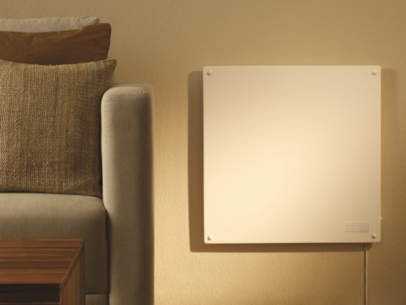 Econo Heat Wall Heater