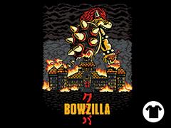 Bowzilla
