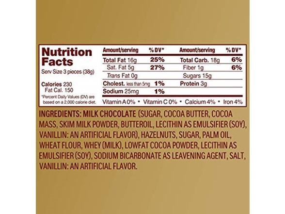 Ferrero Rocher Hazelnut 24ct