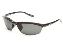 Dash SS Polarized - Asphalt / Gray