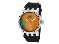 Invicta Orange Crush Watch
