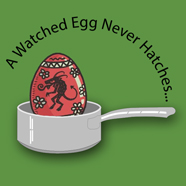 This Is Eggscrutiating!!!