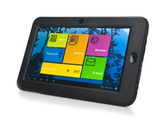 "Polaroid 7"" Android Tablet with Wi-Fi"