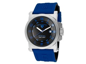 Swiss Legend Watch - Choice of Colors