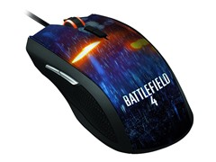 Taipan Gaming Mouse - Battlefield 4