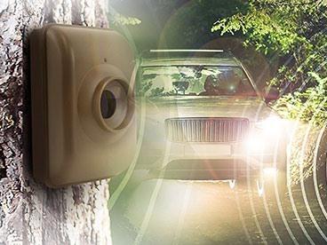 Dakota Alarm Driveway Alarms