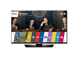 "LG 49"" 1080p Smart LED TV w/WebOS 2.0"