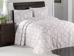 Nadine Bedspread - Twin - 2 Colors