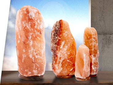 Saltopia Himalayan Salt Products