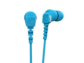 Neff Daily Earbuds (4 Colors)