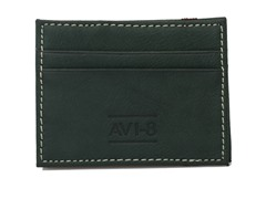 AVI-8 Magic Wallet, Green