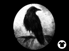 Lunar Raven