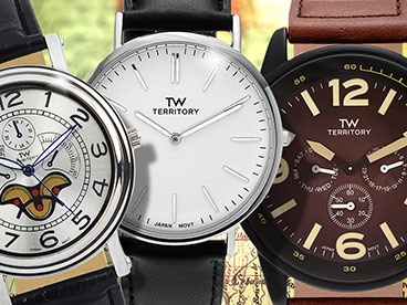 Territory Watches