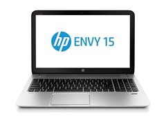 "HP ENVY 15.6"" Intel i7 Quad-Core Laptop"