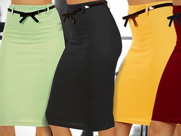 Dinamit Pencil Skirts