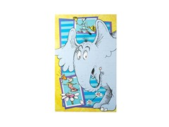 Horton Hears a Who 48-Piece Floor Puzzle