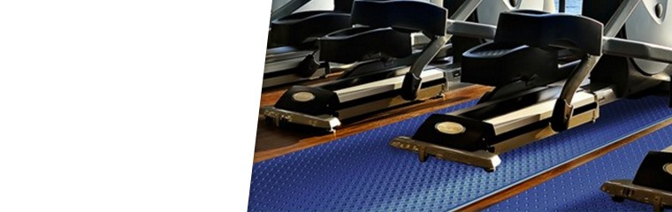 Exercise and Gym Mats