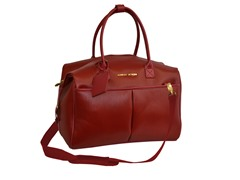 Duffle - Red