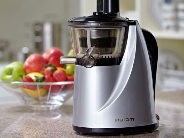Hurom Slow Juicer Nut Milk : Hurom Slow Juicer