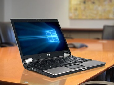 HP Business Class Laptops