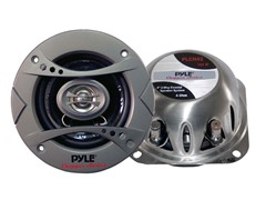 "4"" 140 Watt 2-Way Speaker System (Pair)"