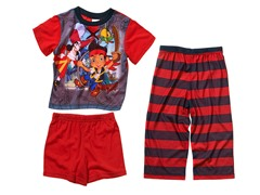 Jake the Pirate 3-Piece Set (2T-4T)